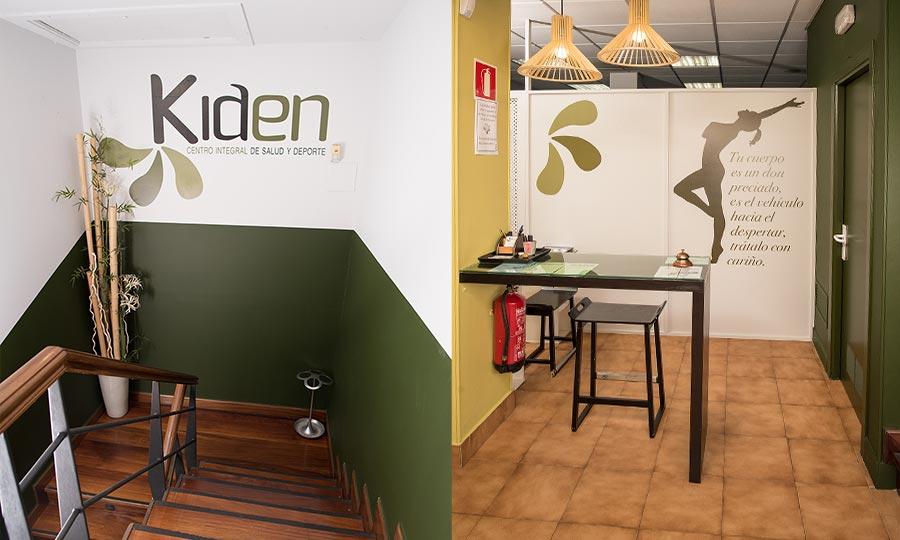 Centro de Salud Integral y Deportes Kiden
