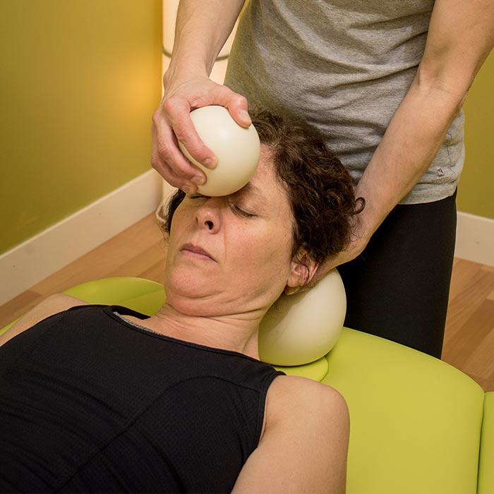 Yamuna® Face Ball - Centro Kiden