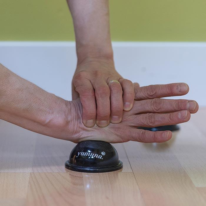 Yamuna® Hands Wrist - Centro Kiden