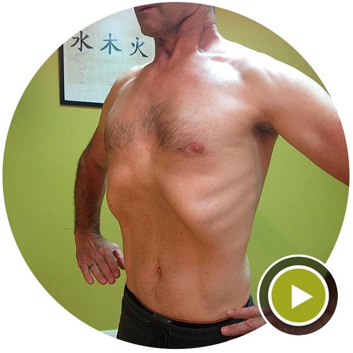 Abdominales Hipopresivos Centro Kiden