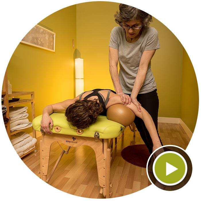 Yamuna Table Treatment - Centro Kiden LLodio