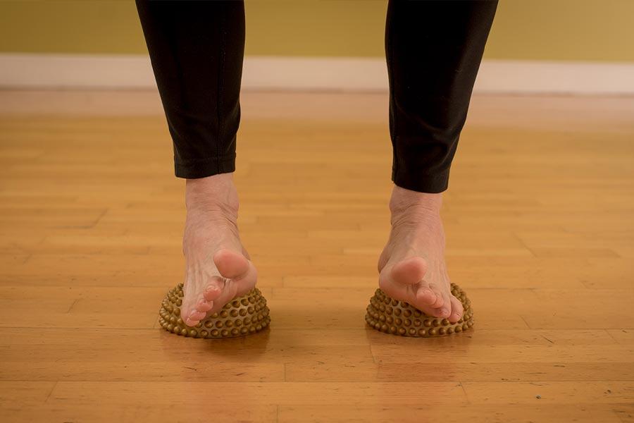 Yamuna® Foot Fitness - Centro Kiden