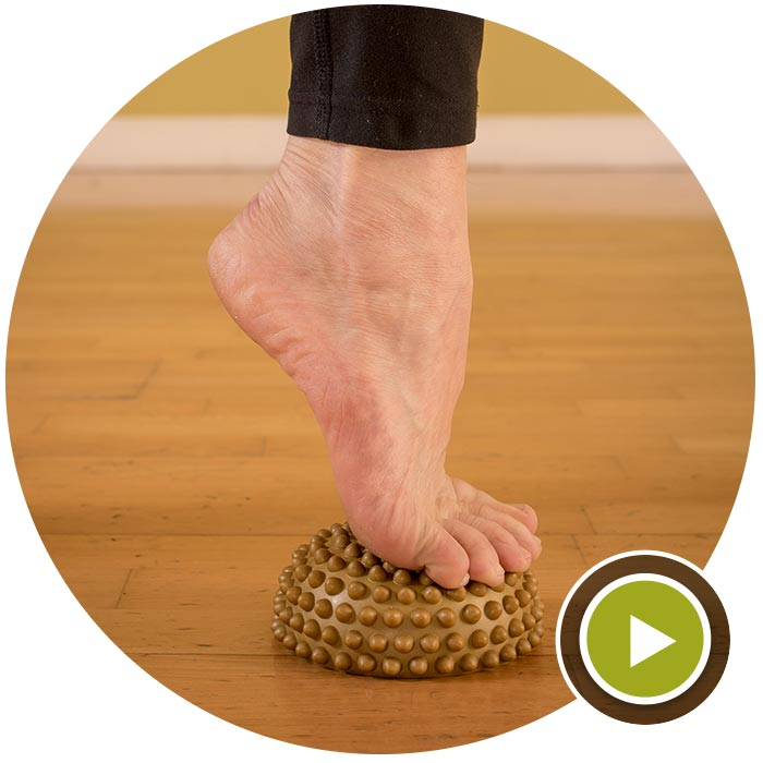 Yamuna® Foot Fitness Centro Kiden